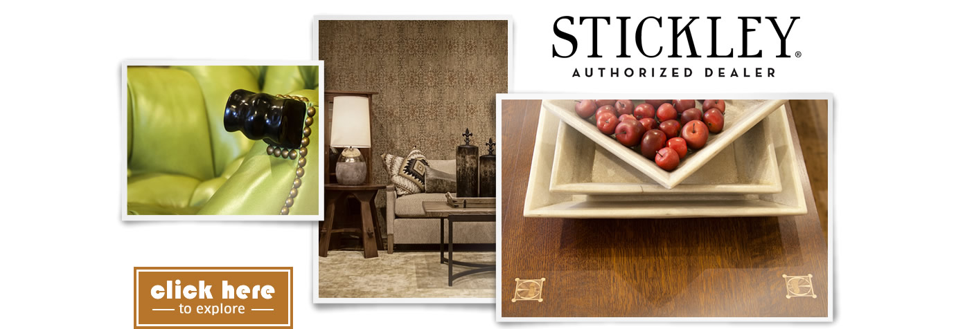Stickley authorized dealer