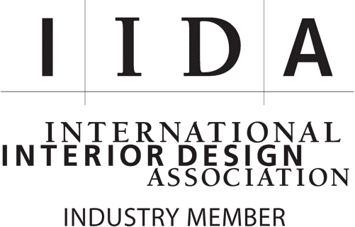 IIDA: International Interior Design Association: Industry Member